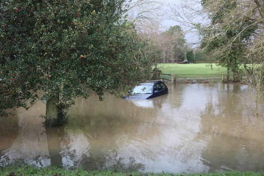 Flood Insurance for new homes?